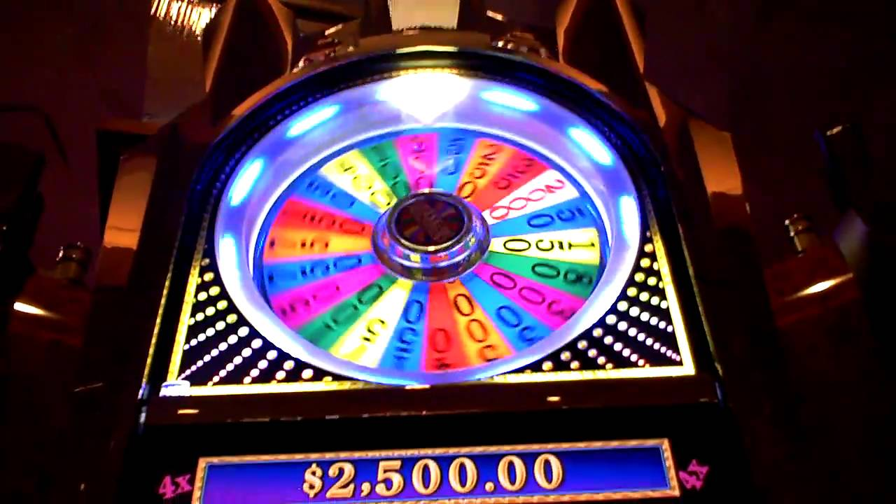 Spin the Wheel -43885