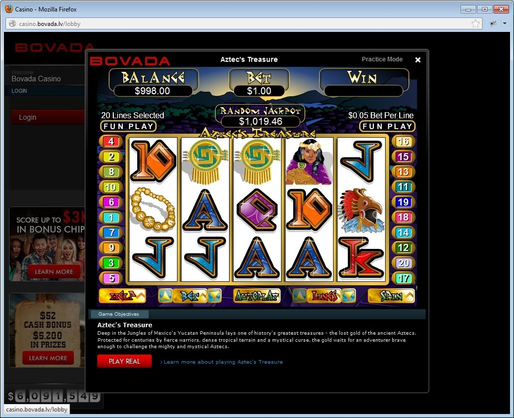 Slots With -98989