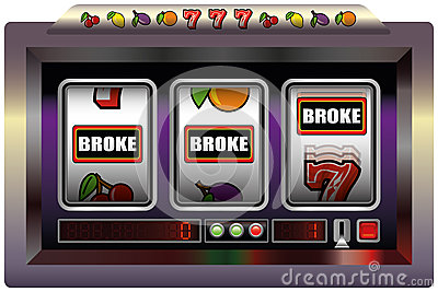 Slot Machine Money -12302