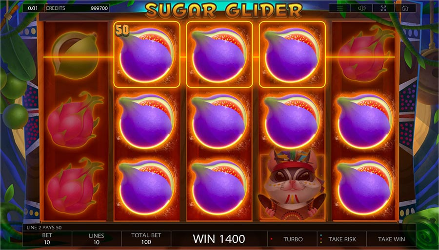 Wild Blood Slot -67744