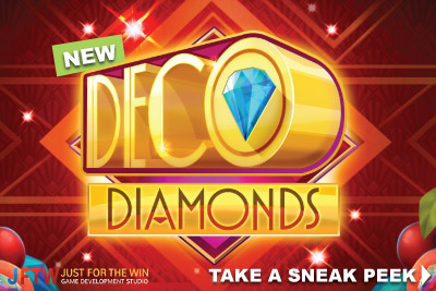 Lucky Diamonds -84786