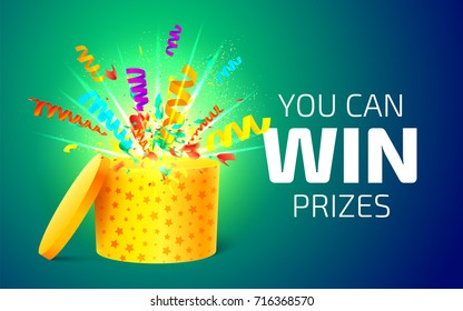 Prize Drawings -37674