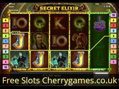 Slot Machine Secrets -45902