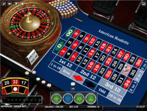 Guess Roulette -48694