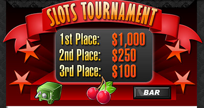 Tournaments at Canadian -79357