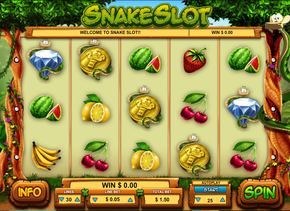 Video Slots With -78174
