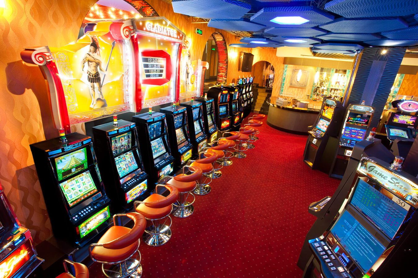Cheapest Slots in -80642