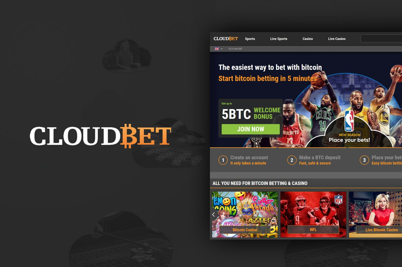 Low Cost Bets -76087