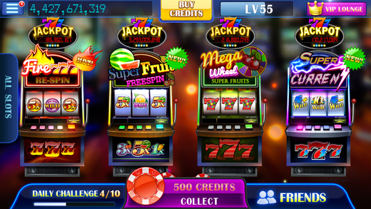 Slot Machine Tricks -99896