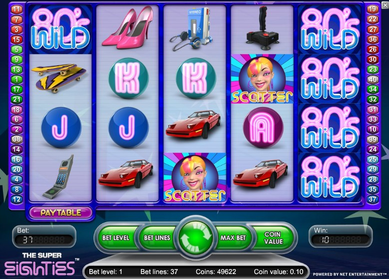 Slot Games for -54223