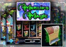 Magic Love Slot -95348