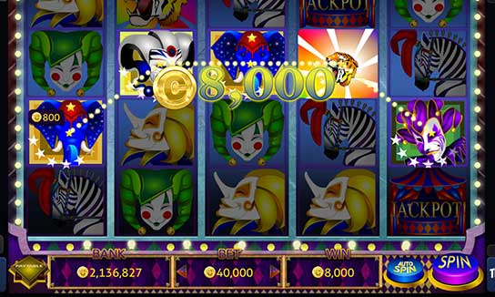 Slot Games for -52660