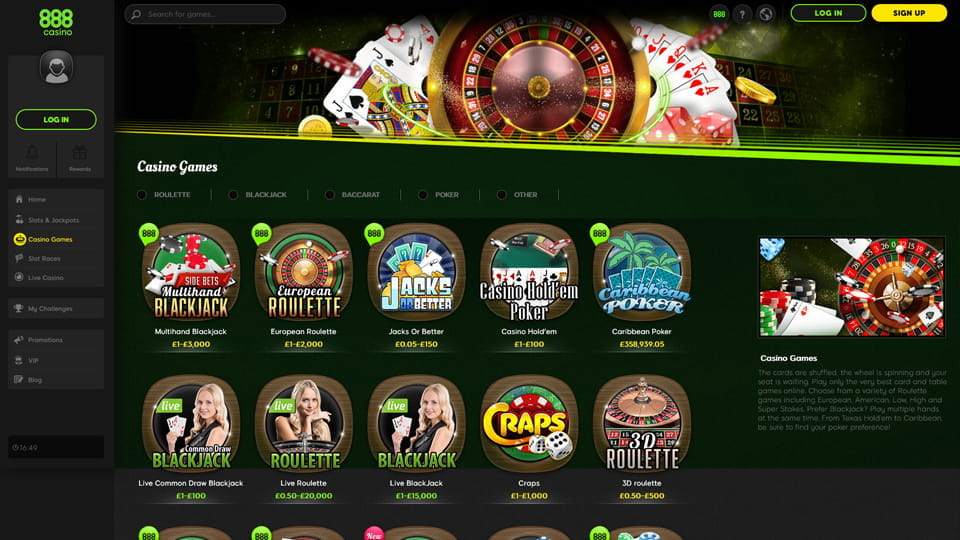 Slot Game Features -80070