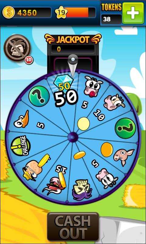 Spin the -26483