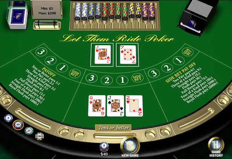 Blackjack Odds Casino -63774