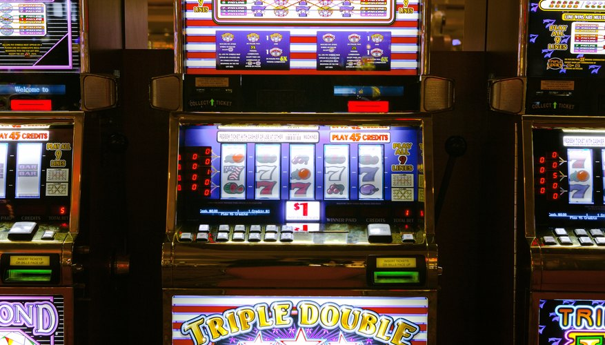 Best Slots Payout -75257