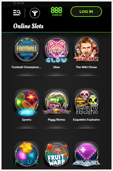 Best Mobile Casino -56161