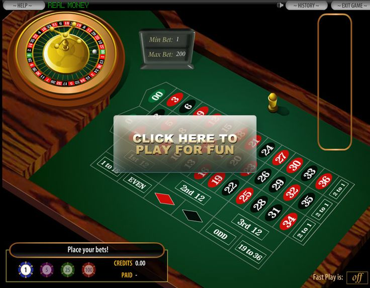 Bonus Roulette Today -36803