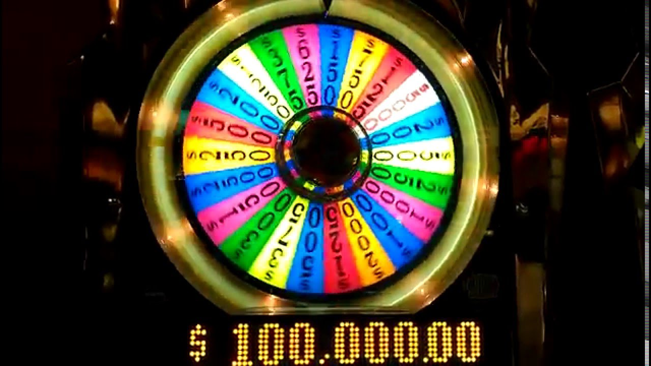 Spin the -94615