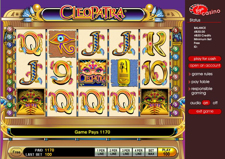 Slot Games for -75218