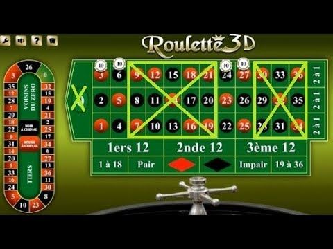 Roulette Strategy -61284