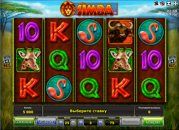 Slot Machines for -12444