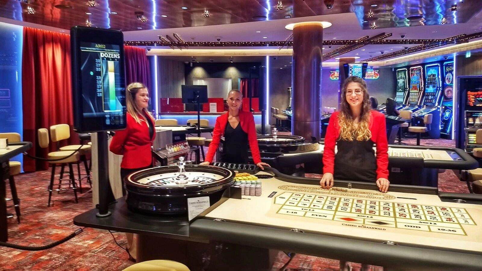 Hot Tables Casino -88113