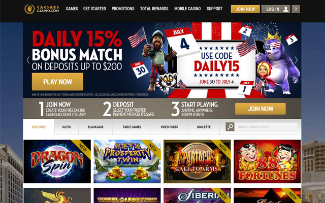 Interactive Casino Promotions -68669