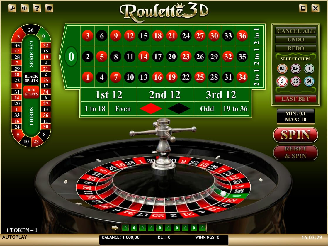 Can Win Roulette -78253