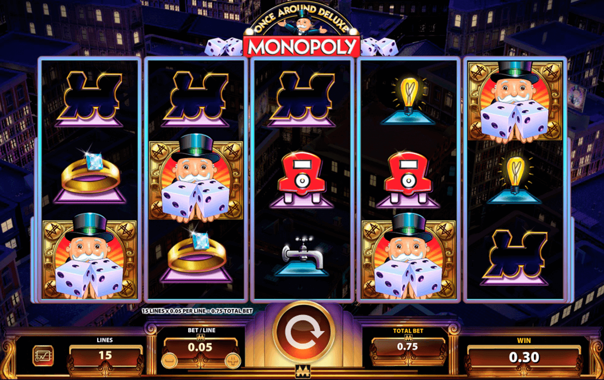 Slot Machine -20157