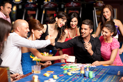 Gifts for Gamblers -20655