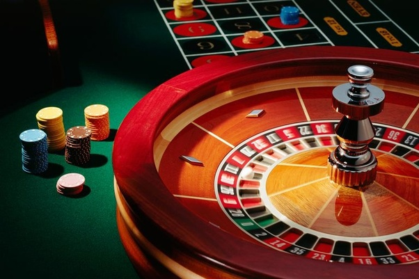 Guess Roulette -10358
