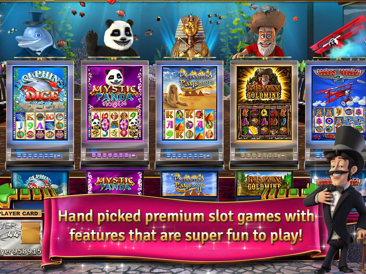 Instant Play Slot -84831