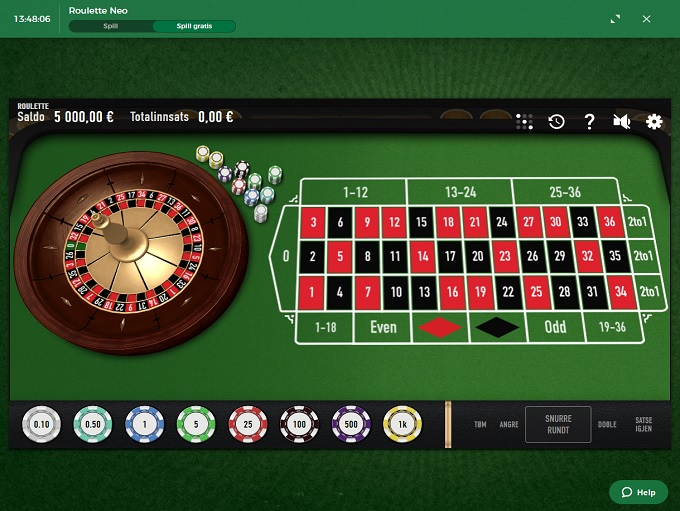 Payout Odds to -46687
