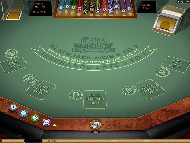 Playing Higher Payouts -21494