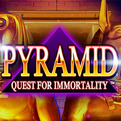Pyramid Quest for -48076