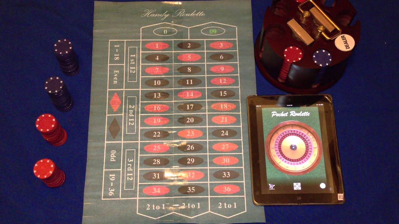 Roulette Strategy to -63719