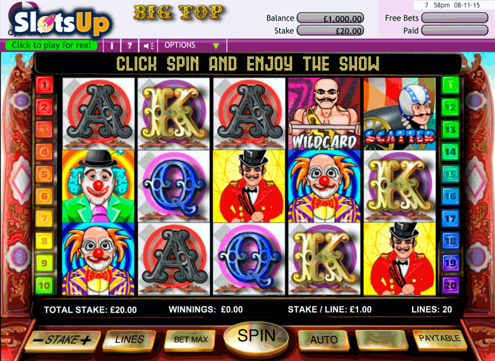 Slot Games for -34716