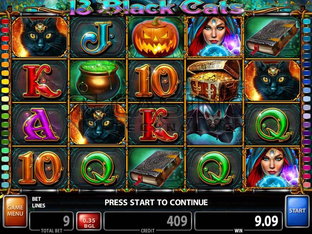 Superstitions Slot Playamo -28538