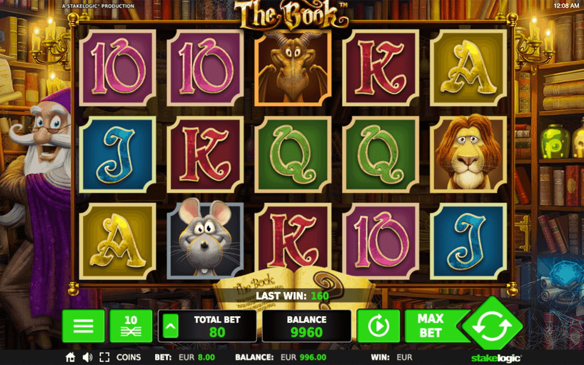 Video Slots With -57214